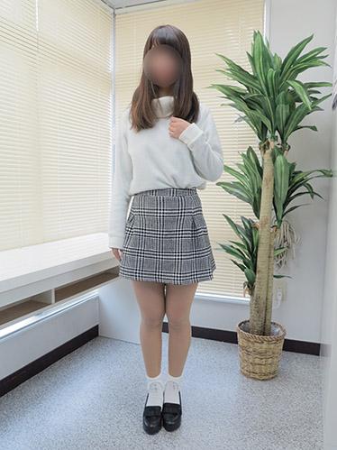 あゆみ 20歳
